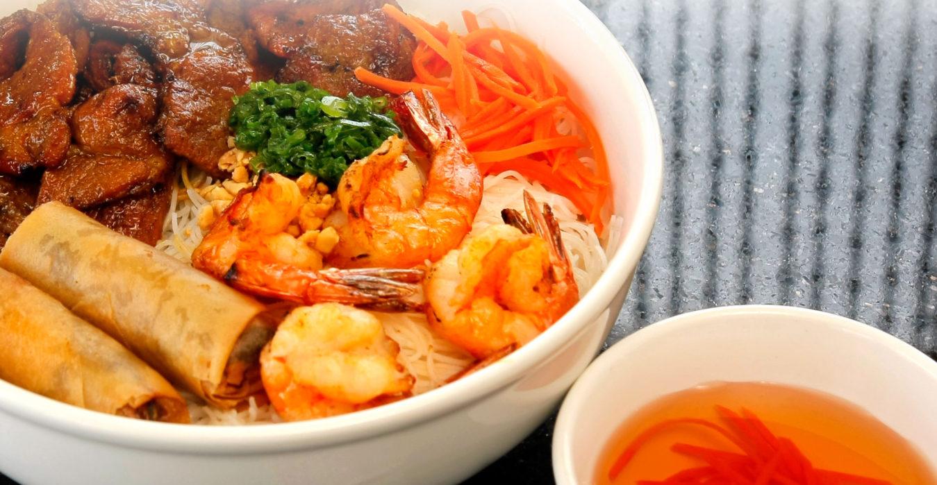 Pho Lantern Cafe Fresh Vietnamese Cuisine